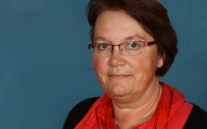 Lena Björkman