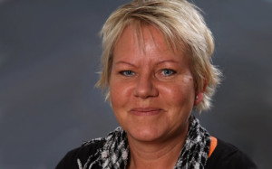 Mia Enström
