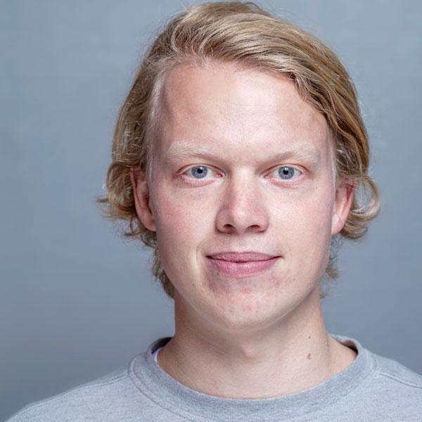 Daniel Britts