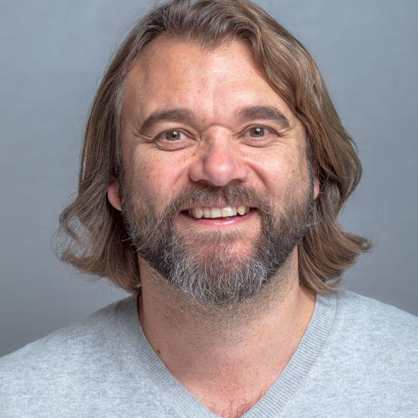 Jesper Hedlund