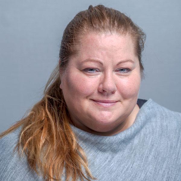 Annika Hemmander
