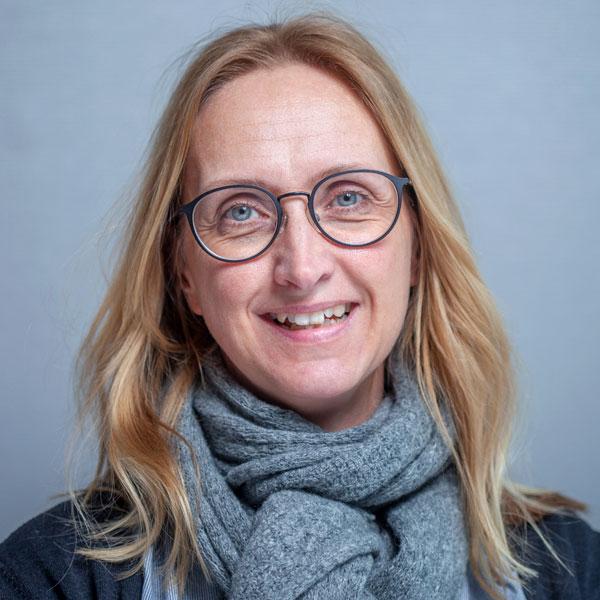 Margaretha Olsson